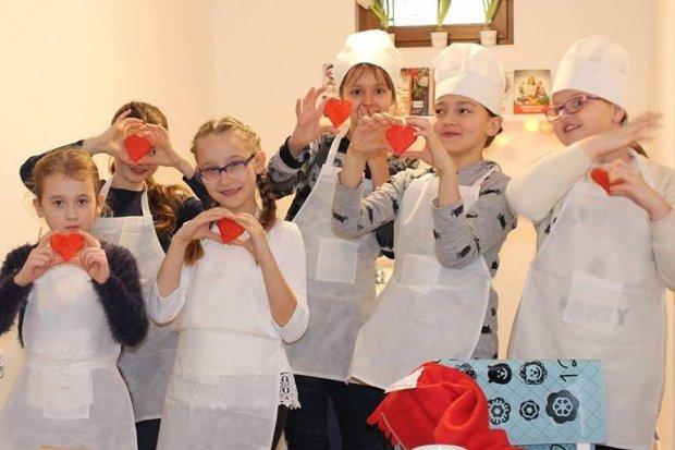 KipiKasza – warsztaty kulinarne