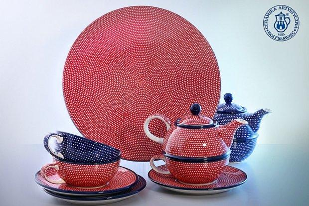 Wystawa Ceramiki Artystycznej w Rzymie w Instytucie Polskim