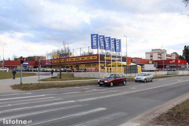 Burger King, KFC czy drogeria? Co będzie w Starej Mleczarni?