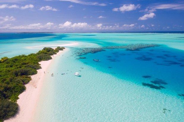 Malediwy idealnym miejscem na wakacje