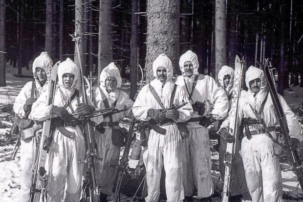 Byli wśród najlepszych komandosów w Polsce. Zostali przedwcześnie rozwiązani