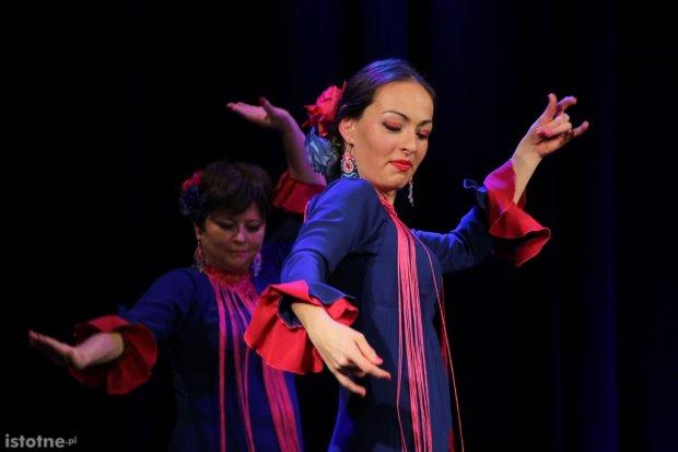 Bolesławianki kochają flamenco i taniec orientalny!