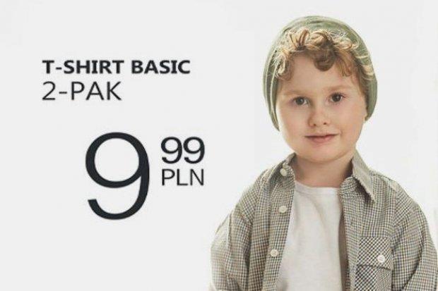 Janek z Bolesławca jest twarzą wiosenno-letniej kolekcji Szachownicy