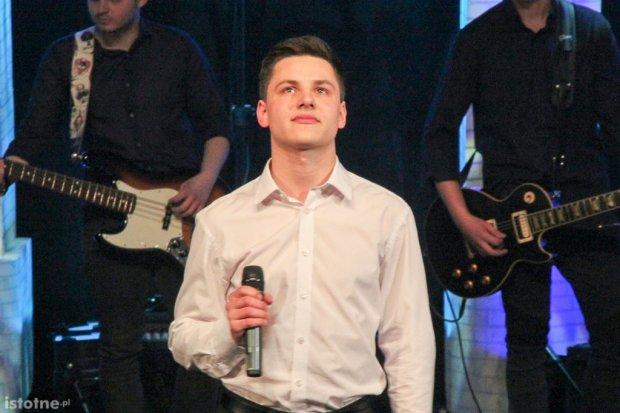 Mikołaj Bielawski drugi, a Wojciech Andrzejewski trzeci w Lwóweckim Festiwalu Talentów