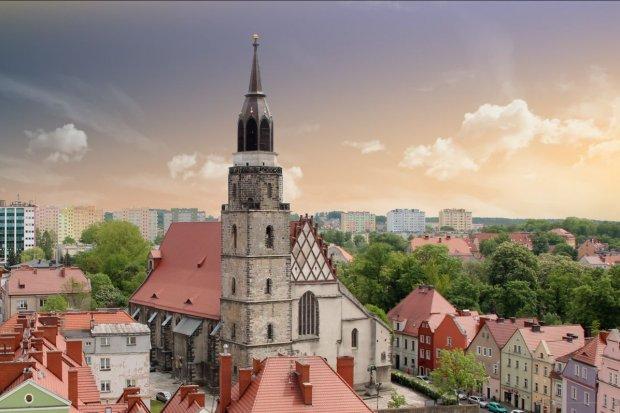 Niemal 5 mln zł dla kościoła w Bolesławcu