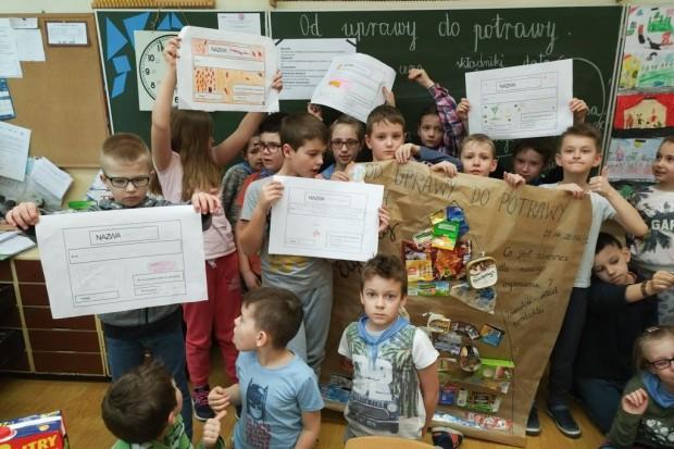 Wiosenny Festiwal zabawy w Szkole Podstawowej nr 2