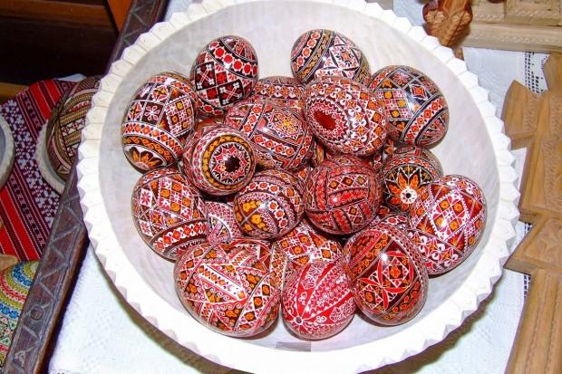 Jarmark Wielkanocny w Lubinie