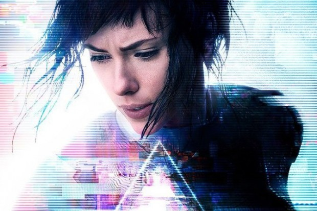 Ghost in the Shell i upominki w weekend dla fanów Power Ragers w Forum