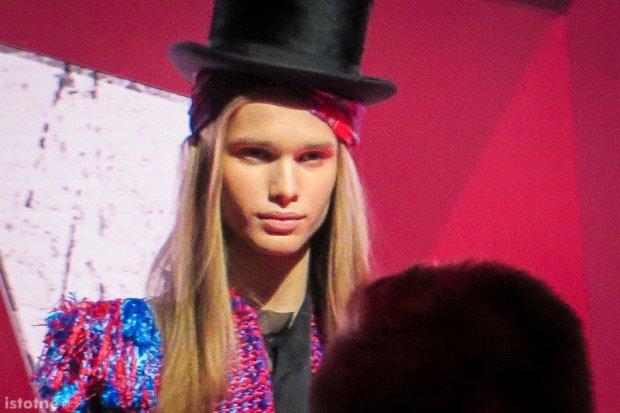 Mateusz Maga z Top Model zaśpiewa na święcie ceramiki