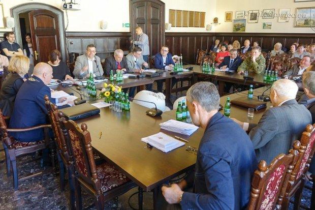 Zmiany w budżecie Bolesławca. Ponad 7 mln zł na remonty i inwestycje