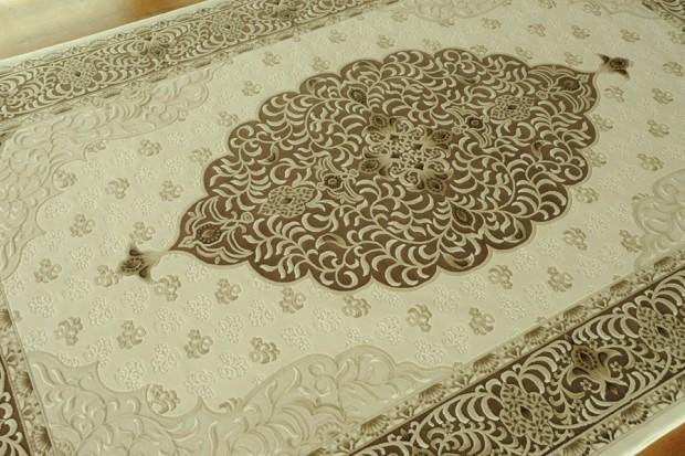 Dywany – jak o nie właściwie dbać?