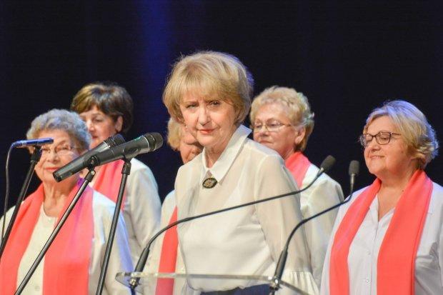 Zagłosuj na Wiesławę Olczyk