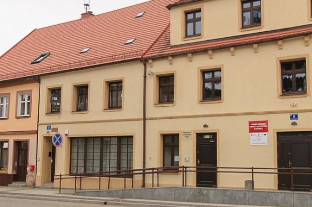 Rudna: punkt Powiatowego Urzędu Pracy w innej lokalizacji