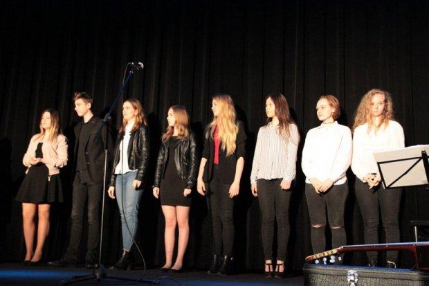 Finaliści czwartego przeglądu piosenek Jacka Kaczmarskiego
