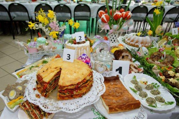 Wielkanoc w Parowej: Ławszowa z najsmaczniejszą potrawą