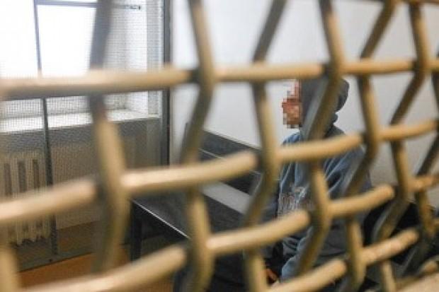 Włamywacz-recydywista trafił do policyjnej celi