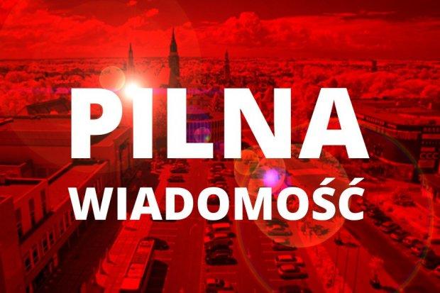 Bolesławianka ranna w wybuchu podczas juwenaliów we Wrocławiu