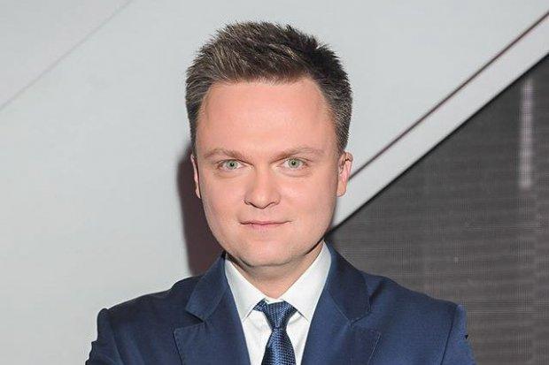 Chrześcijański publicysta Szymon Hołownia w Bolesławcu