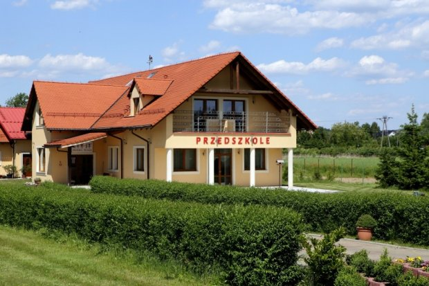Dzień otwarty i nabór do Przedszkola Akademia Rozwoju w Tomaszowie Bolesławieckim