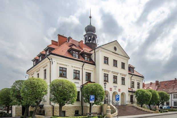 """Gmina Rudna znów wysoko w rankingach """"Wspólnoty"""""""