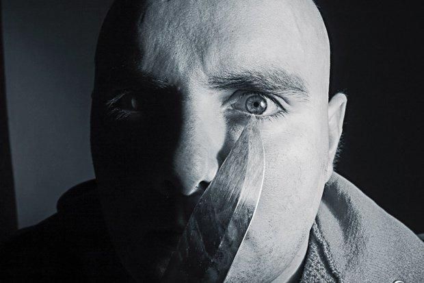 Podwójne zabójstwo w Łaziskach. Wytypowany mężczyzna... siedzi za kradzież