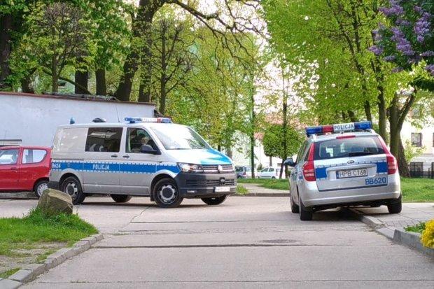 Kobieta zraniła nożem mężczyznę w czasie domowej awantury