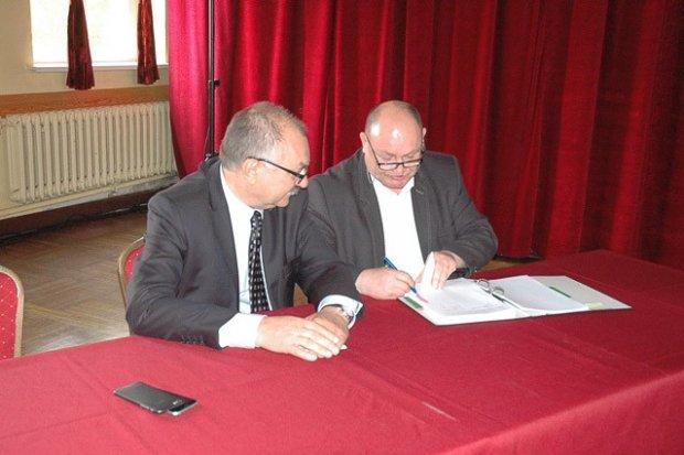 12-milionowa inwestycja w Gromadce! Umowa podpisana