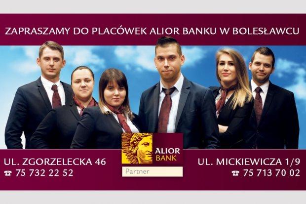 Najszybciej rozwijający się bank w Bolesławcu zaprasza specjalistów do współpracy