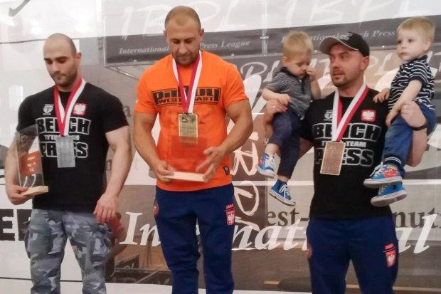 Zbigniew Boczar jednym z najlepszych zawodników w Polsce