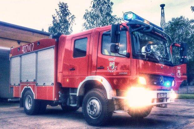 Impreza dla fanatyków strażaków z Trzebienia już w tę sobotę