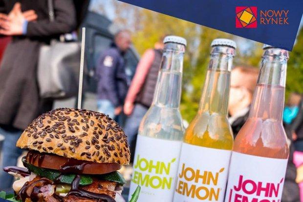 Rozdajemy vouchery na jedzonko w Food Truckach
