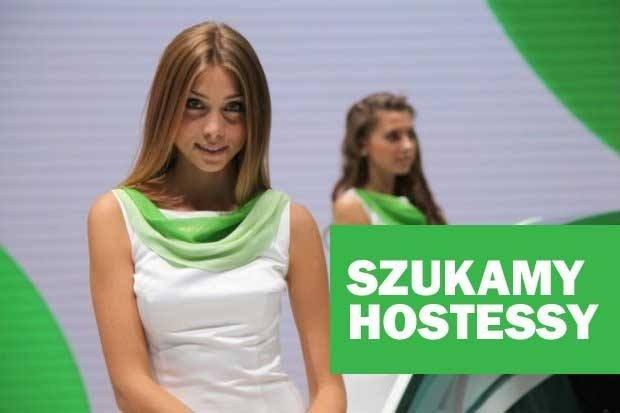 Szukamy hostess do Galerii Bolesławiec City Center