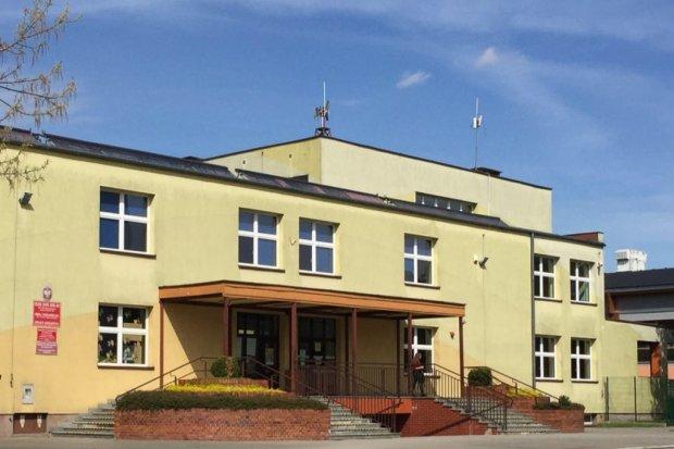 30-lecie Szkoły Podstawowej nr 1 im. Janusza Kusocińskiego