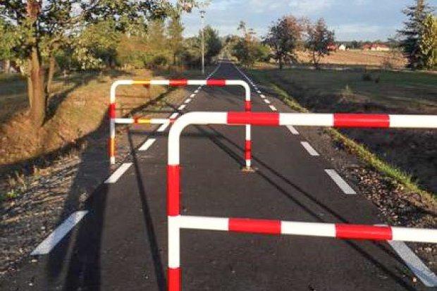 Będzie kolejny odcinek ścieżki rowerowej w Warcie