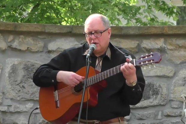 Koncert Joela Beuchera w ramach Tygodnia z Powiatem Bolesławieckim