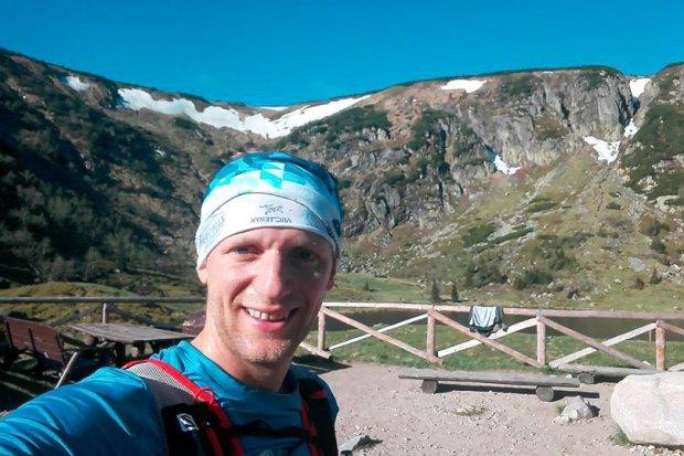 Kolejny sukces ultramaratończyka z Bolesławca