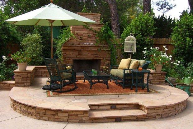 Kilka ciekawych rozwiązań dla aranżacji ogrodu