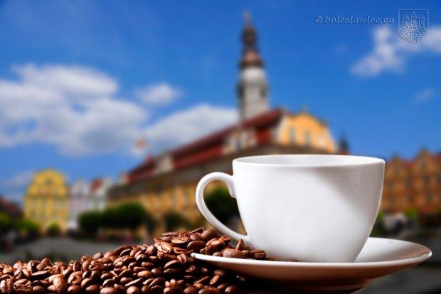 Kawa dla seniora za 3 zł