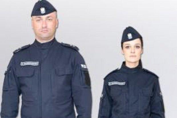 Policjanci będą mieli nowe mundury