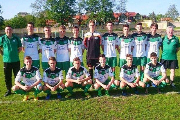 Juniorzy młodsi BKS-u awansowali do Ligi Dolnośląskiej Juniorów