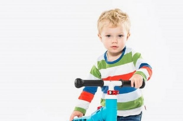 Jak aktywnie spędzać czas z dzieckiem?