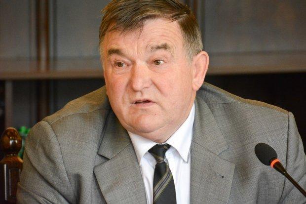 Radny Adam Biesiadecki jechał motorowerem po użyciu alkoholu