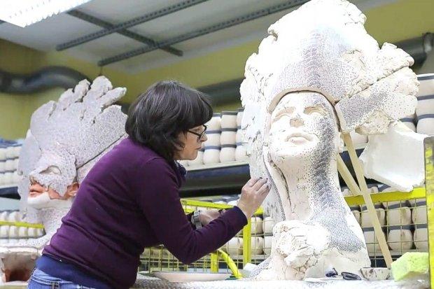 Ceramiczny eksperyment