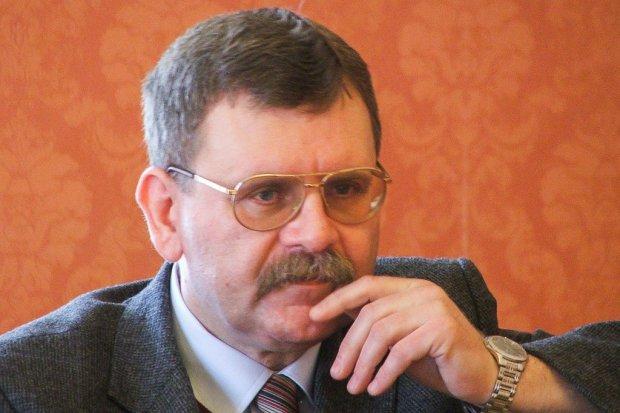 Jest nowy prezes PKS-u. To Jacek Subik z Zakładów Ceramicznych