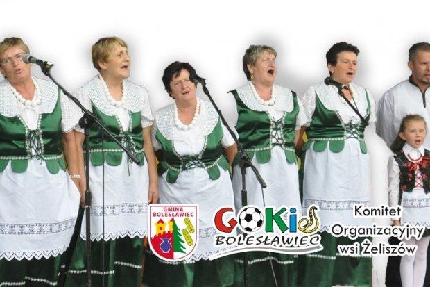 II Festyn Kresowo-Kapuściany w Żeliszowie już w niedzielę