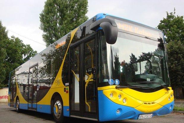 Nie będzie nowych autobusów Solarisa. Przetarg w Bolesławcu wygrał Ursus