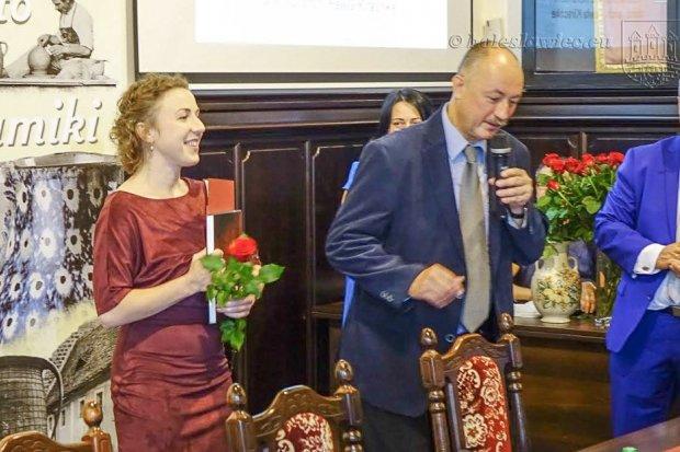 Konkurs na najlepszą pracę o Bolesławcu: dwa wyróżnienia