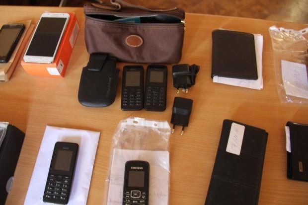 Górale, komórki, tablet i narty w Biurze Rzeczy Znalezionych w Legnicy