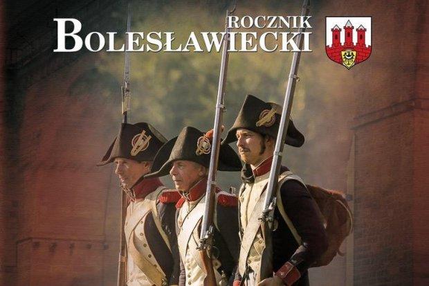 Rocznik Bolesławiecki 2016 w sprzedaży