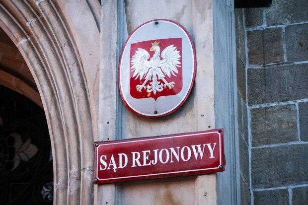 Protest sparaliżuje pracę bolesławieckiego sądu?
